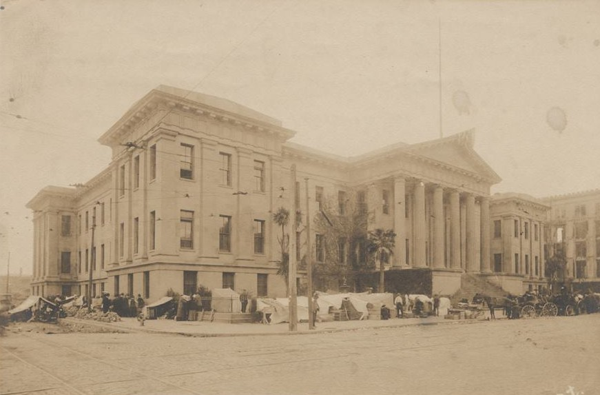 San Francisco History Days