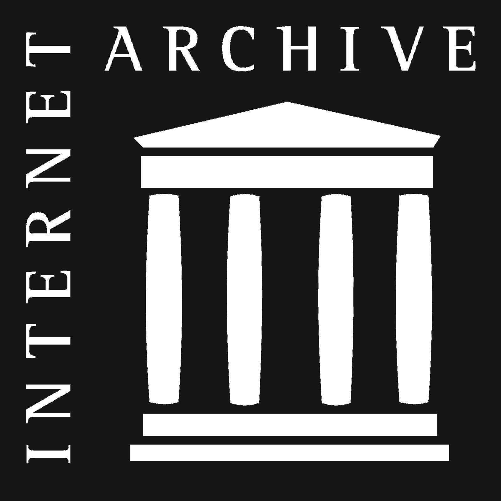 Internet Archive - San Francisco History Days