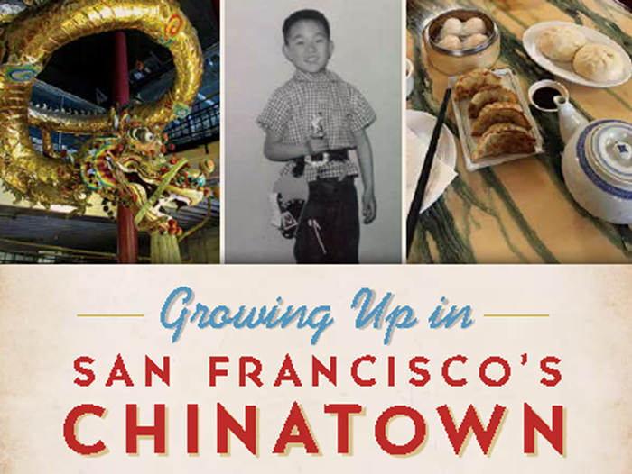 Edmund S Wong San Francisco History Days
